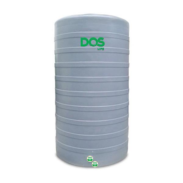 ถังเก็บน้ำ CHAMP ขนาด 6000 ลิตร