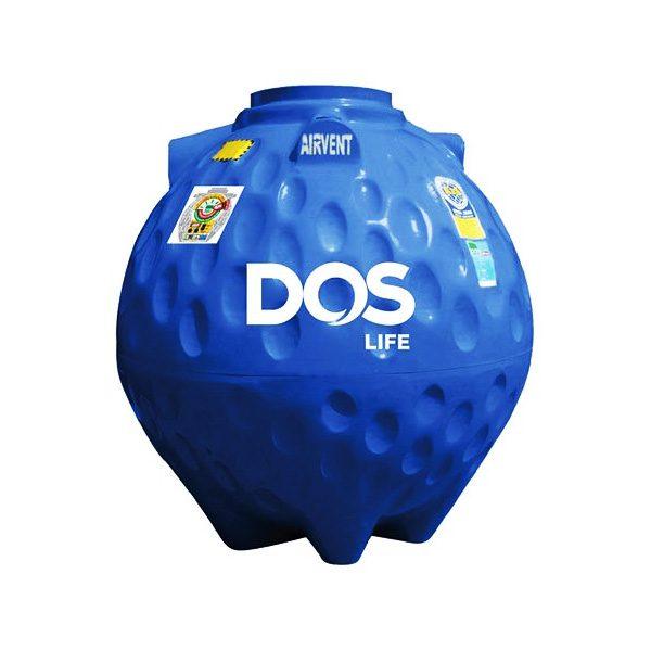 ถังเก็บน้ำใต้ดิน DOS รุ่น DUT 3000GD