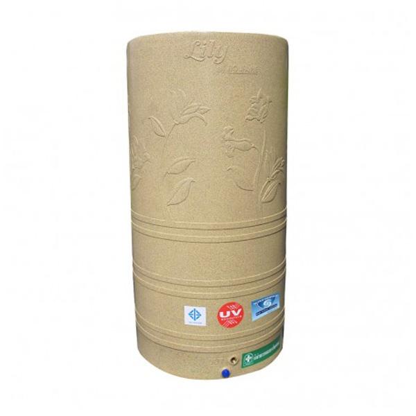 ถังเก็บน้ำตั้งพื้น 240-P-DWL 1000 ลิตร