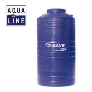 ถังเก็บน้ำตั้งพื้น 231 DWN 1000 D-Save