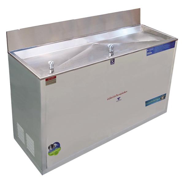 ตู้น้ำเย็นต่อท่อ MC R2