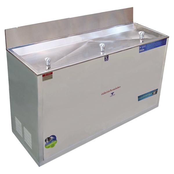 ตู้น้ำเย็นต่อท่อ MC R3