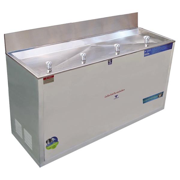 ตู้น้ำเย็นต่อท่อ MC R4