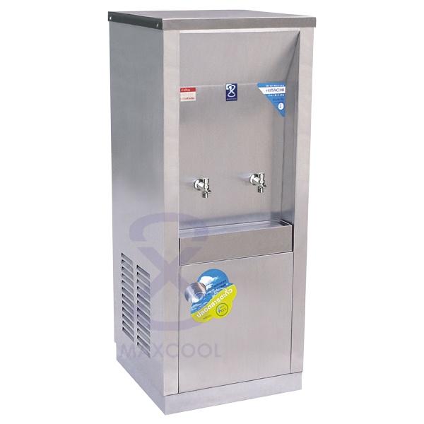 ตู้น้ำเย็น เเบบต่อท่อ MC 2P