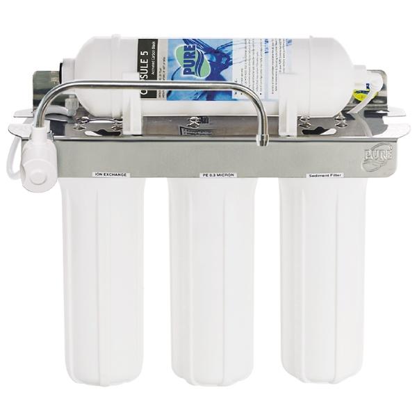 เครื่องกรองน้ำดื่ม PURE 582 UV