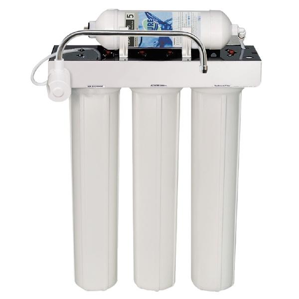 เครื่องกรองน้ำดื่ม PURE 586 UV