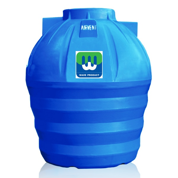 ถังเก็บน้ำใต้ดิน Wave รุ่น WUT-5000
