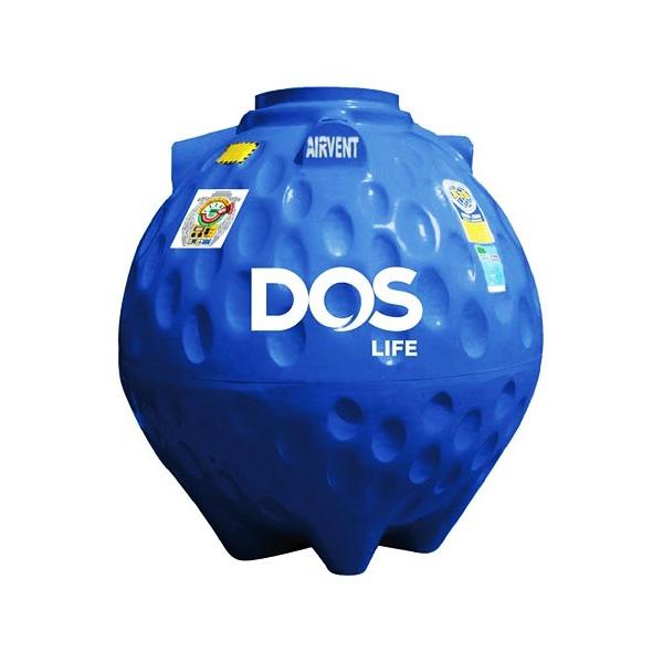 ถังเก็บน้ำใต้ดิน DUT 2000 GD