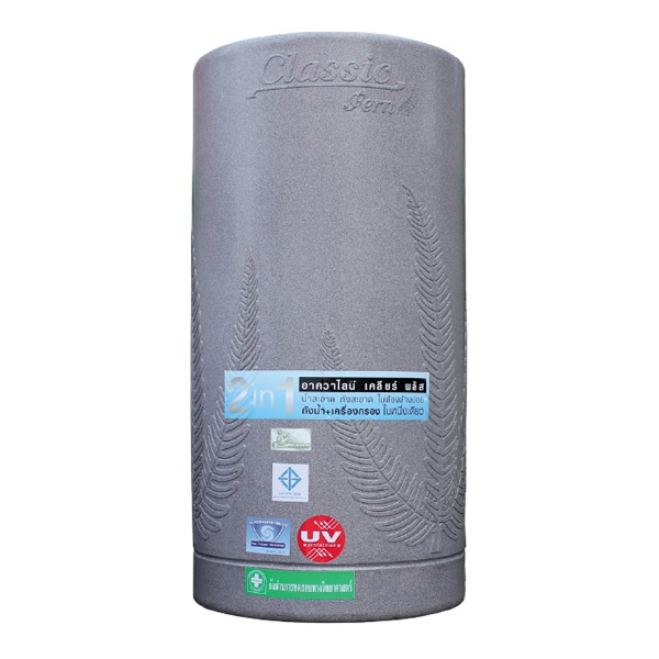 ถังเก็บน้ำตั้งพื้น 237-DWF-N 1000 ลิตร