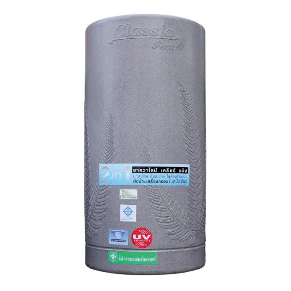 ถังเก็บน้ำตั้งพื้น 237-P-DWF-N 2000 ลิตร