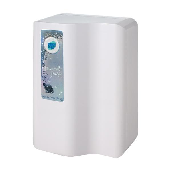 เครื่องกรองน้ำดื่ม PURE DM02 UV