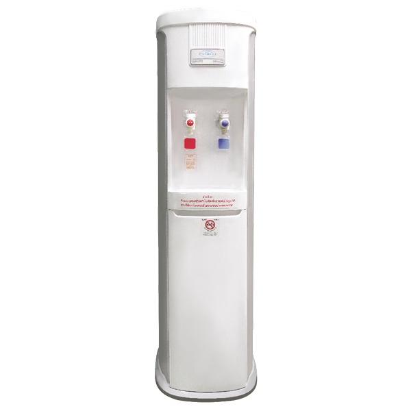 ตู้กรองน้ำดื่มร้อน-เย็น Fit UF