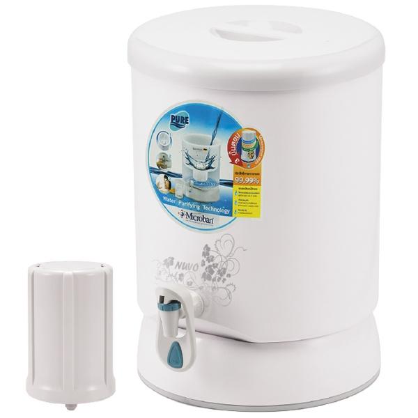 เครื่องกรองน้ำดื่ม PURE NUVO UV