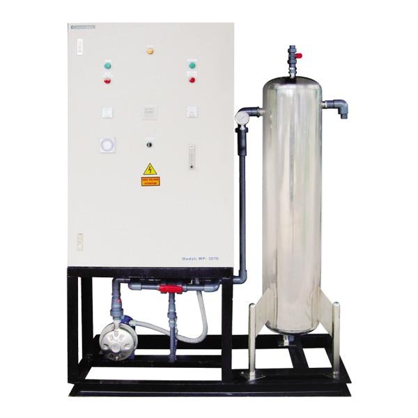 เครื่องผลิตโอโซน รุ่น T-20000 Ozone System