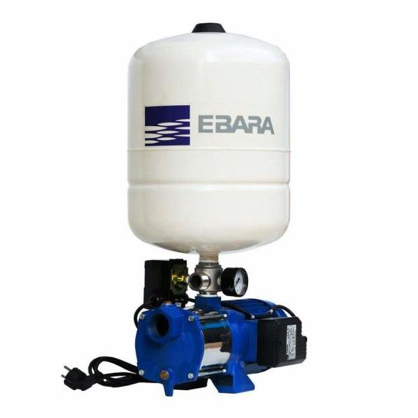 ปั๊มน้ำอัตโนมัติ รุ่น Compact Ebara AM10/PT 750w