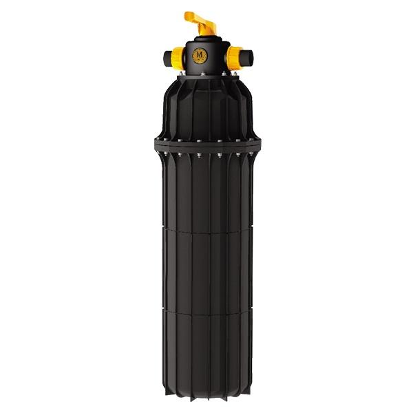 เครื่องกรองน้ำใช้ รุ่น CTM-F (สีดำ)