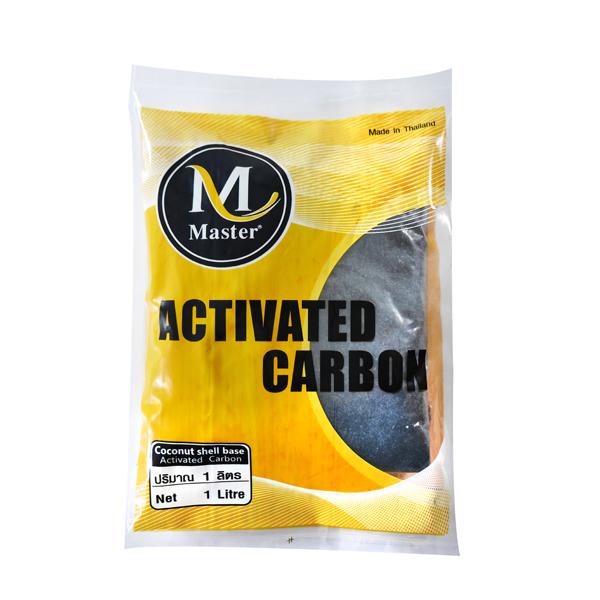 สารกรองน้ำ คาร์บอน