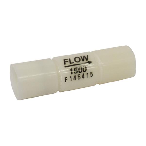 Flow Restrictor 1500
