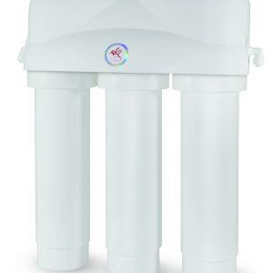 เครื่องกรองน้ำดื่ม Filtex  ระบบกรอง 4 ขั้นตอน  รุ่น FN01