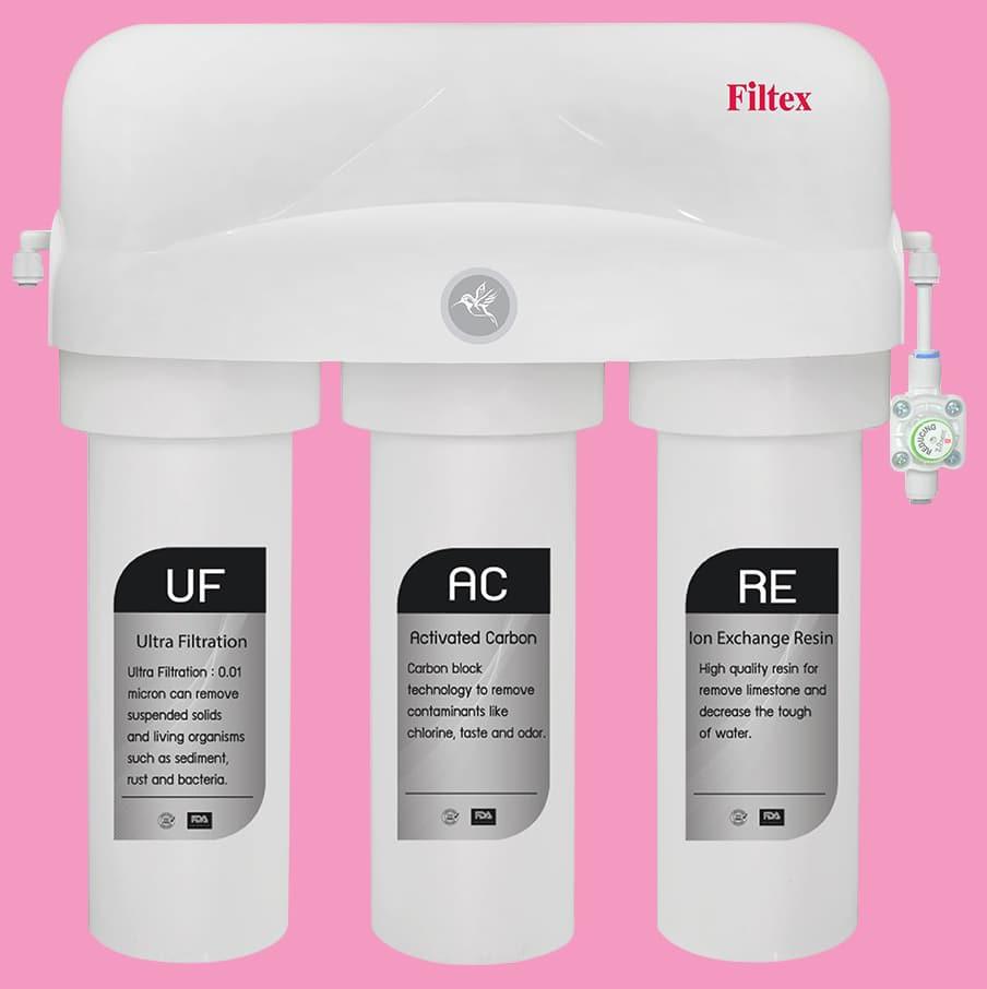 เครื่องกรองน้ำดื่ม FN4