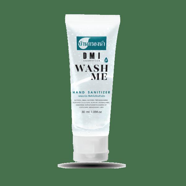 เจลล้างมือเเบบพกพา ขนาด 30 ml (แพ็คละ 10 อัน )