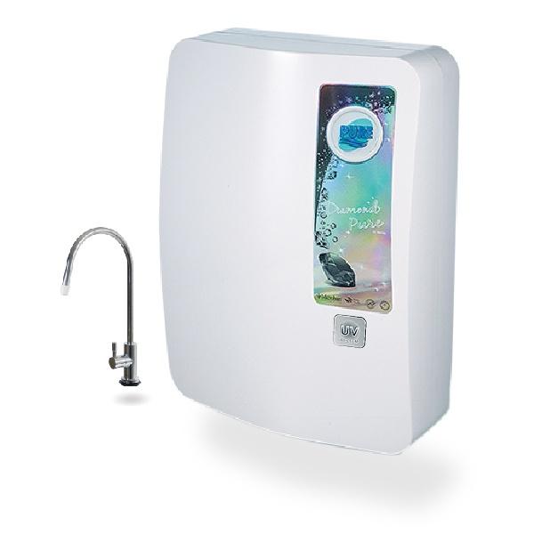 เครื่องกรองน้ำดื่ม PURE DM01 UV (ช่างเข้าบริการติดตั้ง)